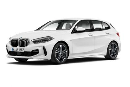 BMW 1 Series Hatchback 118 Hatch 5Dr 1.5 i 136PS M Sport LCP 5Dr DCT [Start Stop] [Pro]